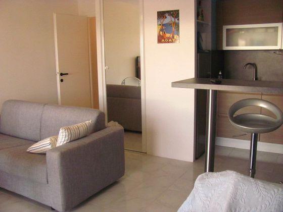 Vente studio 30,14 m2