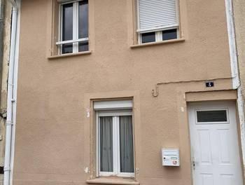 Maison 3 pièces 85 m2