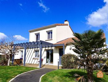 maison à Bouzillé (49)