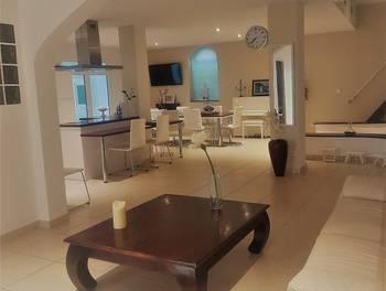 Appartement 4 pièces 125,75 m2