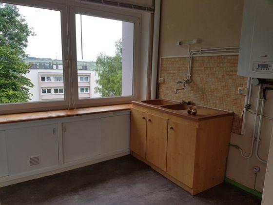 Vente appartement 4 pièces 68,47 m2
