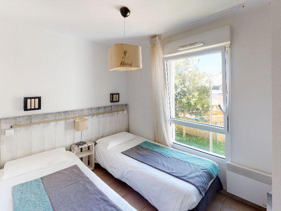 Vente appartement 3 pièces 50,81 m2
