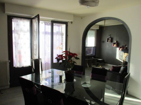 Vente maison 6 pièces 100 m2