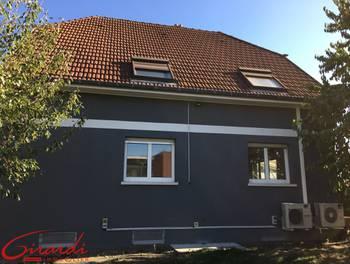 Maison 10 pièces 168 m2
