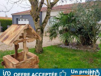 maison à Le Loroux-Bottereau (44)