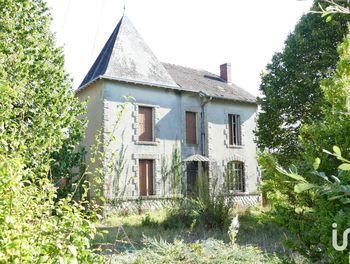 maison à Saint-Hilaire-les-Places (87)