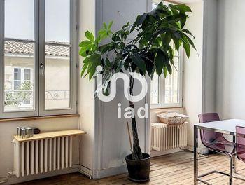 appartement à Saint-Martin-de-Ré (17)