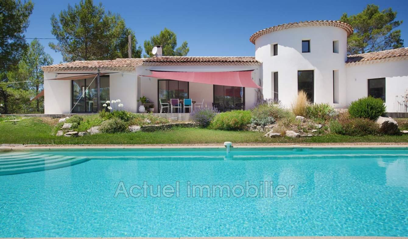 Maison avec piscine et terrasse Rognes