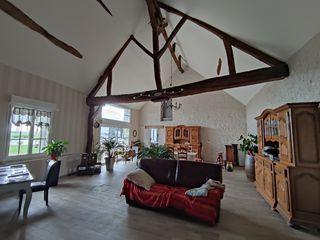 Maison Saint-Lyé-la-Forêt (45170)