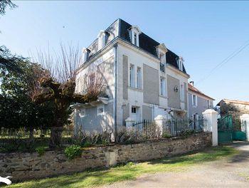 maison à Corgnac-sur-l'Isle (24)