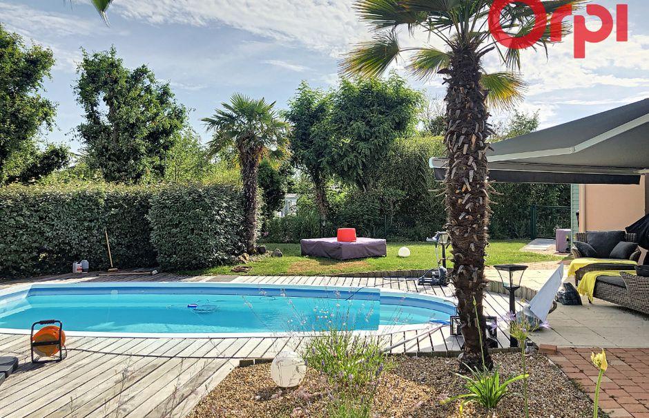 Vente maison 5 pièces 100 m² à Chateau-d'olonne (85180), 549 200 €