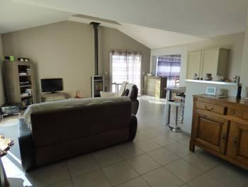 Maison 12 pièces 190 m2