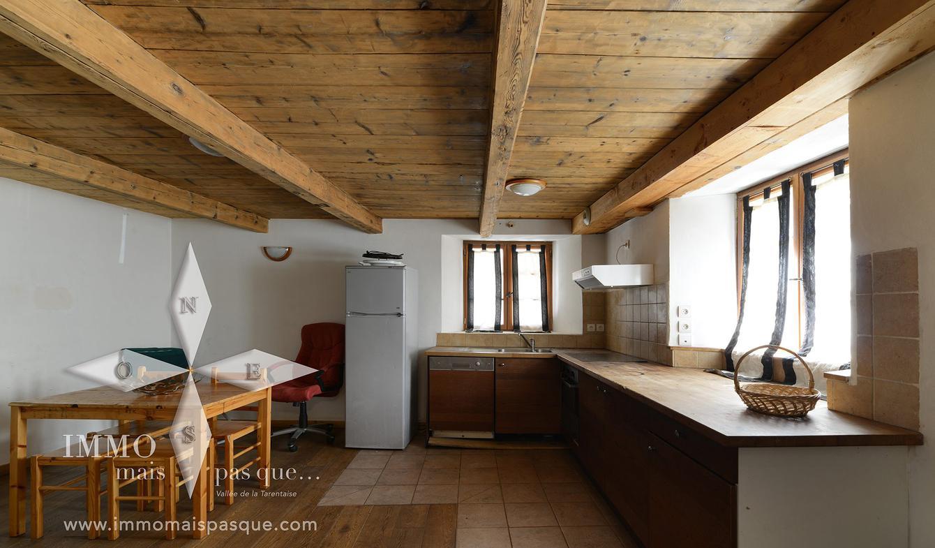 Appartement Peisey-Nancroix