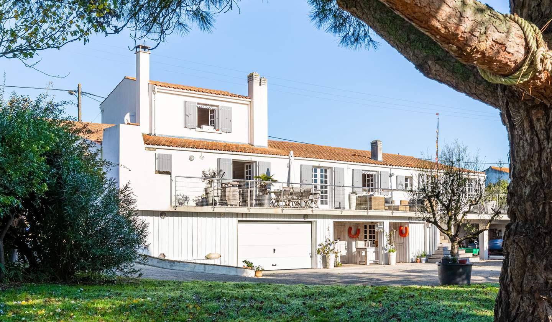 Maison avec terrasse Saint-Pierre-d'Oléron