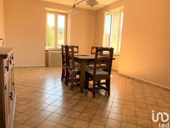 appartement à Saint martin du frene (01)