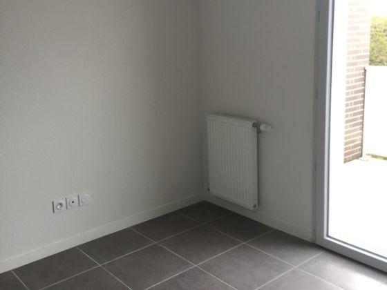 Location appartement 2 pièces 41,74 m2