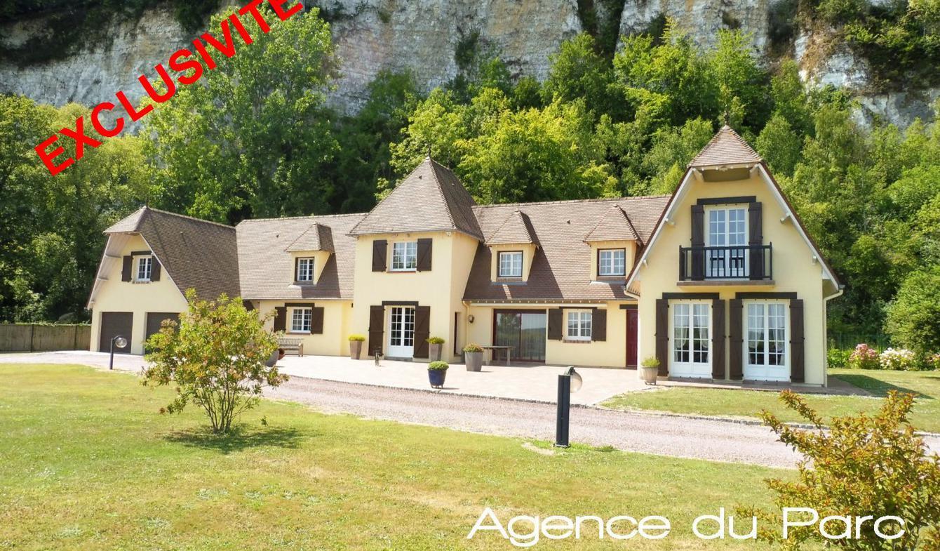 Maison avec terrasse Caudebec-en-Caux
