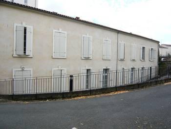 Appartement 2 pièces 35,63 m2