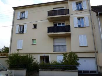 Appartement 2 pièces 40,32 m2