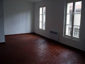 Appartement 3 pièces 57,95 m2
