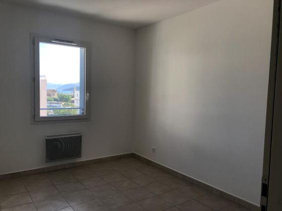 Vente appartement 3 pièces 60,33 m2