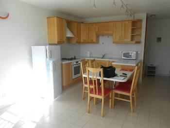 Appartement 2 pièces 35,75 m2