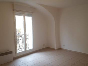 Appartement 2 pièces 31 m2