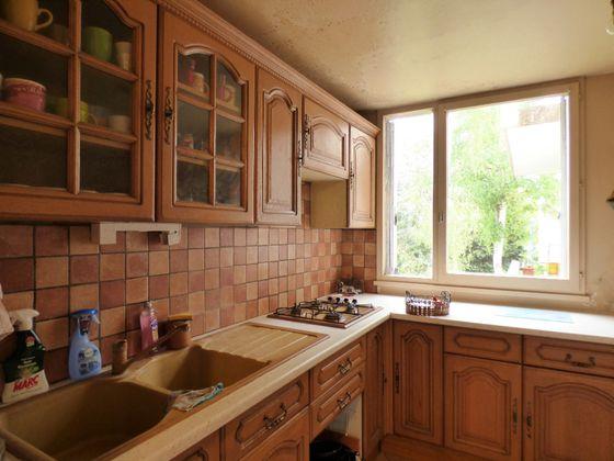 Vente appartement 3 pièces 66,75 m2