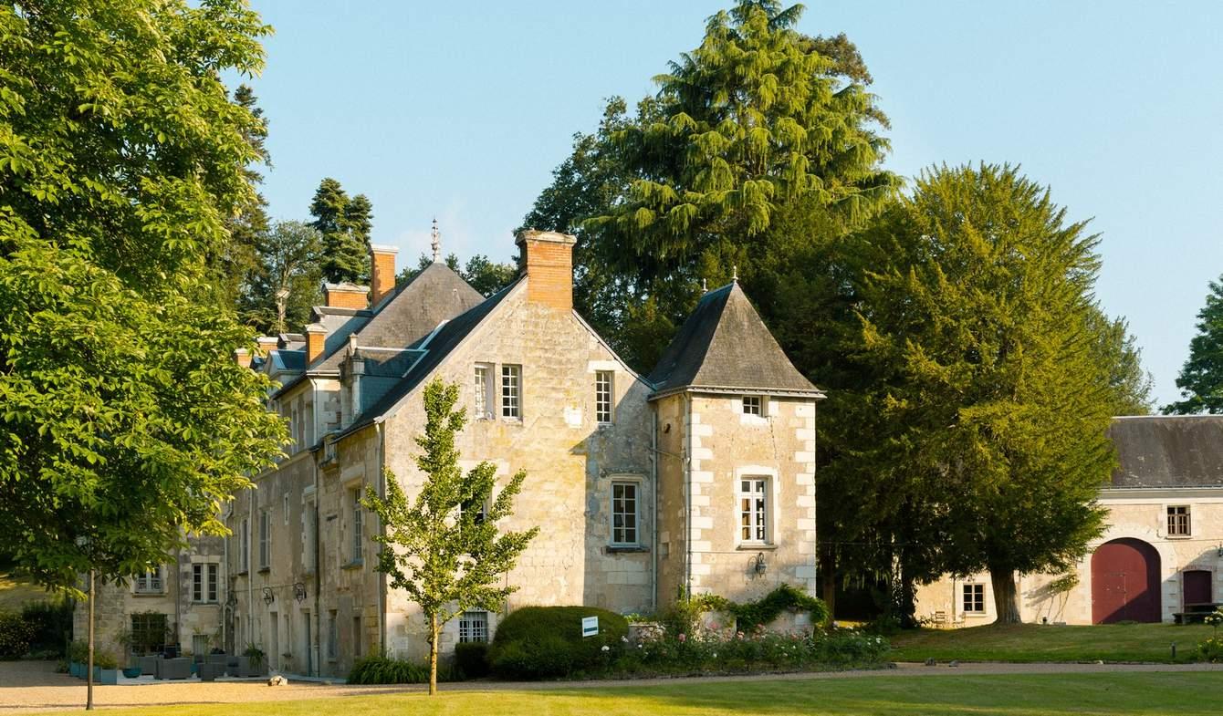 Château Ballan-Miré