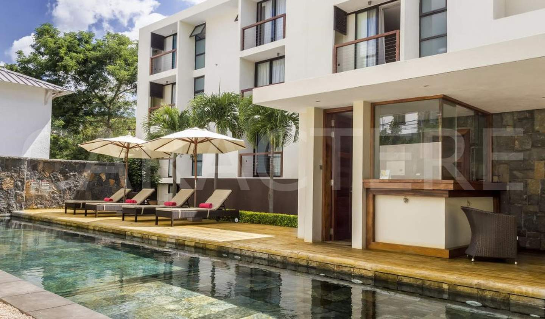 Appartement avec terrasse Grand Baie