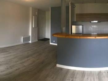 Maison 3 pièces 64,55 m2