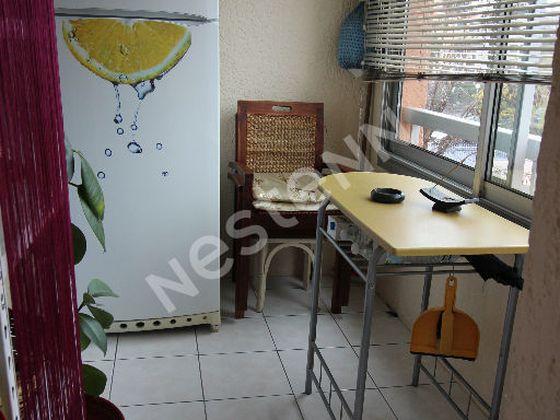 Vente appartement 2 pièces 46,81 m2