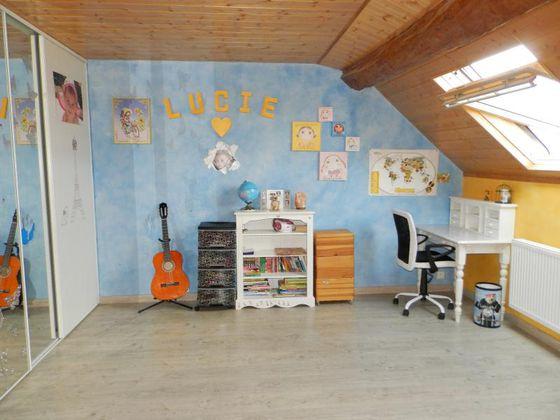 Vente maison 9 pièces 219 m2