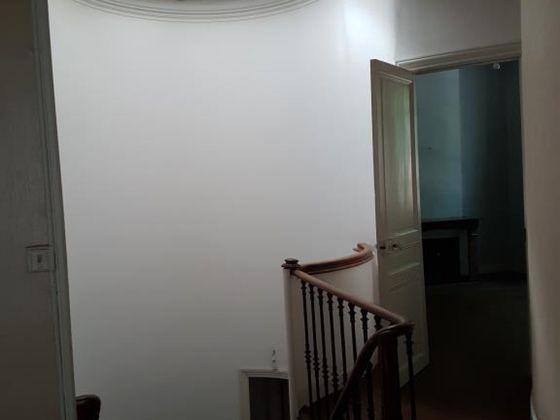Vente duplex 10 pièces 170 m2