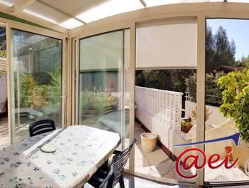 Duplex 3 pièces 59 m2