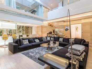 Appartement 4 pièces 250 m2