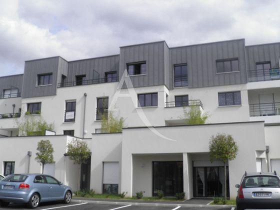 Location appartement 2 pièces 42,4 m2
