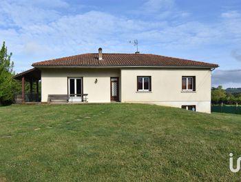 maison à Lavardac (47)
