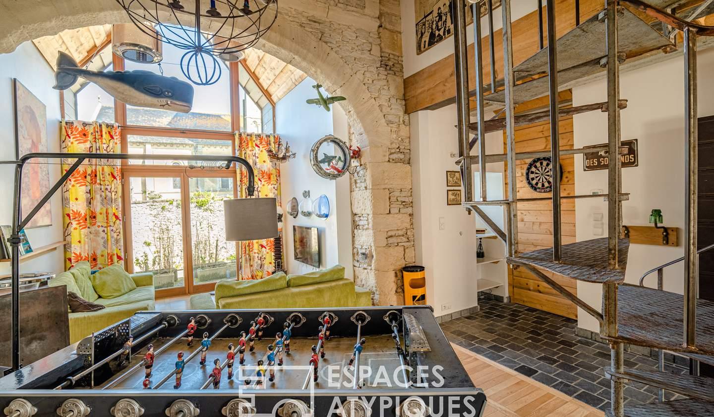 Maison Courseulles-sur-Mer