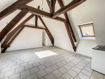 Appartement 3 pièces 43,52 m2