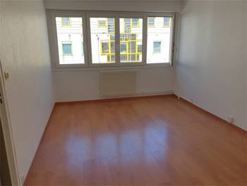 Appartement 2 pièces 47,92 m2