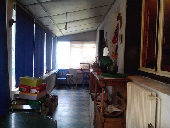 Vente maison 6 pièces 123,61 m2