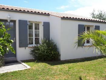 Villa 3 pièces 67 m2