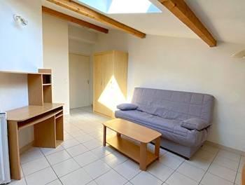 Studio 22,5 m2