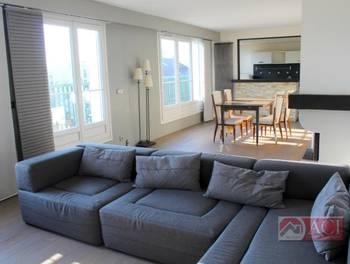 Appartement 5 pièces 115 m2
