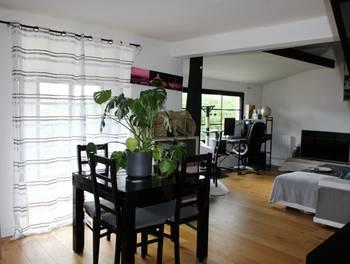 Appartement 2 pièces 53,33 m2