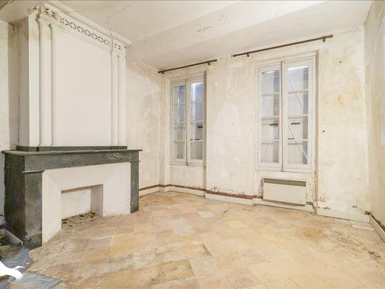 Vente maison 2 pièces 242 m2