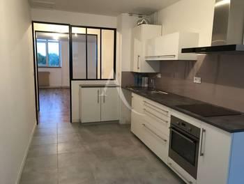 Appartement 3 pièces 99,94 m2