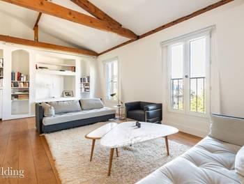 Appartement 5 pièces 179 m2