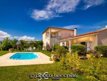 maison à Bastelicaccia (2A)